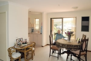 Hostel Room